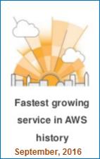 Amazon Aurora - A New Dawn for RDBMS