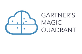 Gartner's Magic Quadrant Image