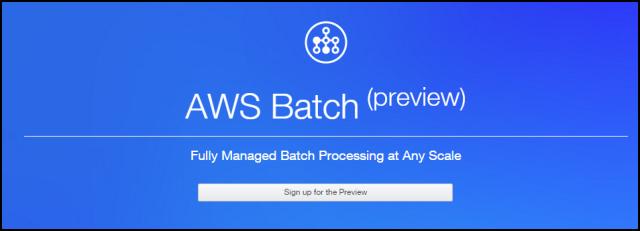 AWS Batch