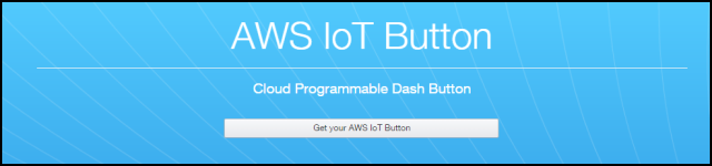 Amazon Dash Button Hardware Device Home Page