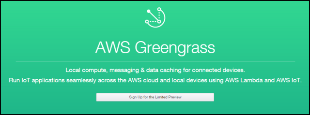 AWS Greengrass: Secure IoT Device Communication