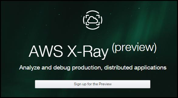 AWS X-Ray