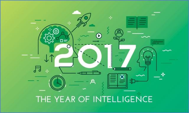 2017: The Year of Intelligence (image courtesy of vanrijmenam)
