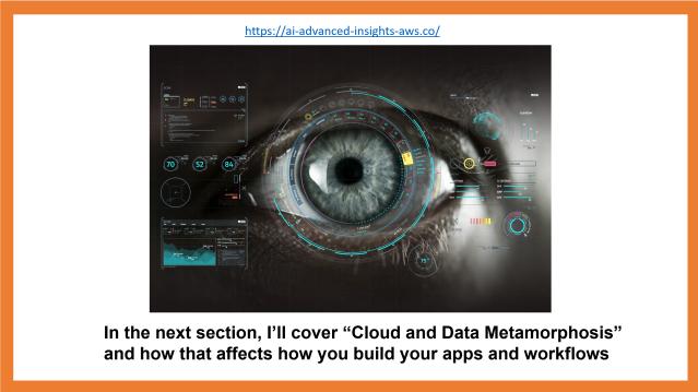 http://dataleader io/ AWS Specialists Blog   A blog