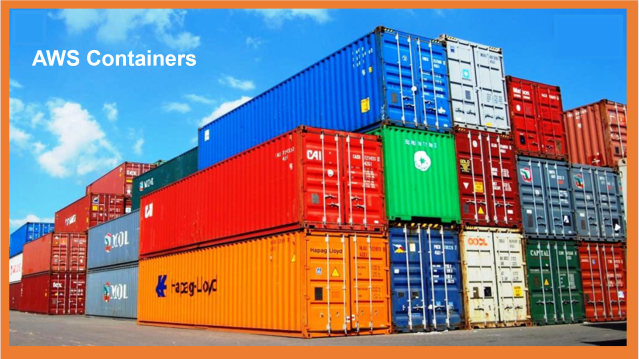 AWS Containers