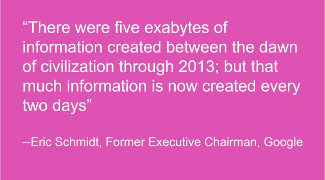 Eric Schmidt Quote