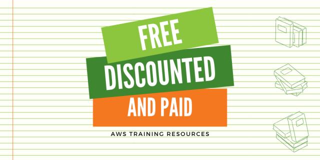 AWS-Training-Resources